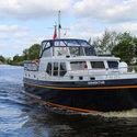 Luxe jacht huren in Friesland